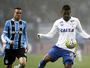 TV Fronteira exibe Cruzeiro e Grêmio, nesta quarta (26), pela Copa do Brasil