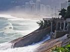 Justiça do Rio determina interdição total de ciclovia Tim Maia