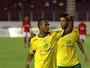 ''Onde joguei, a torcida sempre gostou de mim'', destaca Júnior Mandacaru