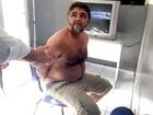 Suspeito de atirar em delegado da Paraíba é preso no litoral potiguar