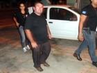Presidente de Câmara de Vereadores é preso suspeito de estuprar filha