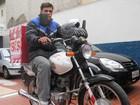 Motoboy é uma das cinco vagas de emprego abertas no PAT de Amparo