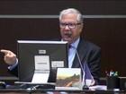 Delator diz que presidente do TCE-RJ pediu dinheiro por edital do Maracanã
