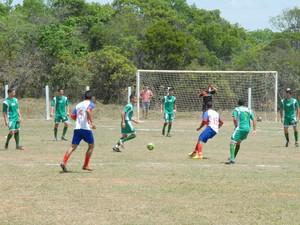 29° Campeonato Rural de Divinópolis (Foto: Juliano Vilela)