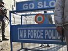 Troca de tiros em invasão a base aérea na Índia tem mortos