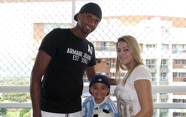 em casa (Divulgação / FIVB)