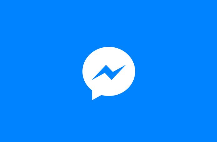 facebook messenger (Foto: Reprodução/Facebook)