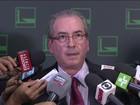 Cunha vai recorrer de decisão do STF sobre impeachment de Temer