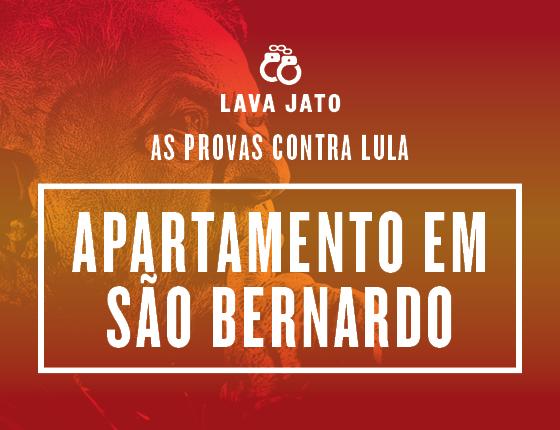 Apartamento em São Bernardo (Foto: Época)