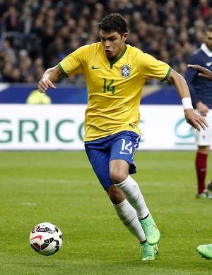 3a40224731 Matuidi defende volta de Thiago Silva à seleção brasileira