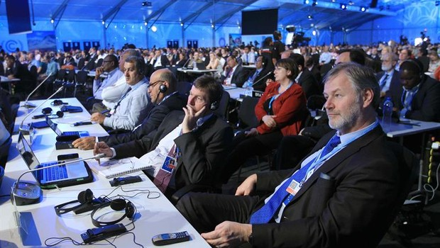 COP20 encaminha acordo climático de 2015, mas deixa frentes abertas