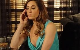 Tereza Cristina ordenará que Griselda morra queimada
