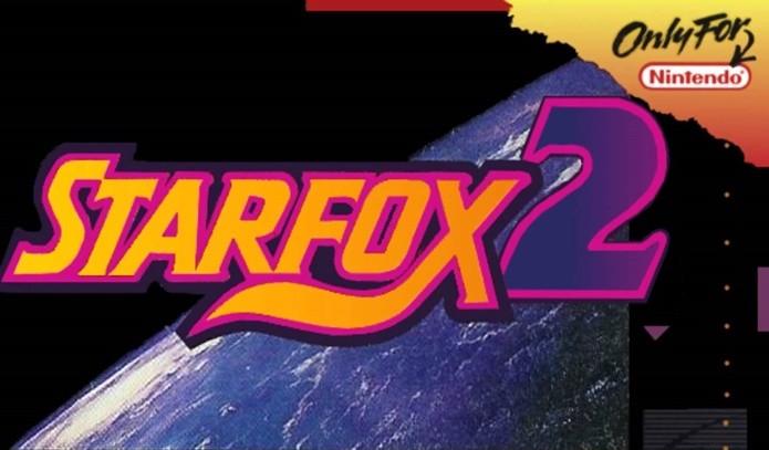 Chegada do Nintendo 64 acabou gerando cancelamento de Star Fox 2 (Foto: Reprodução/Felipe Demartini)