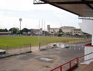 Estádio volta a receber jogo do Sampaio na Série D (Foto: Divulgação)
