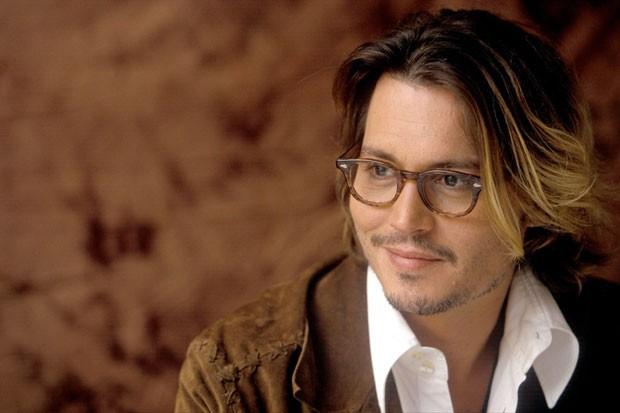 Johnny Depp, em A Janela Secreta (Foto: Reprodução)