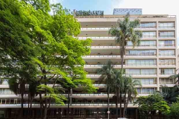 10 edifícios assinados para morar em São Paulo (além do Copan) (Foto: Guilherme Marcato)