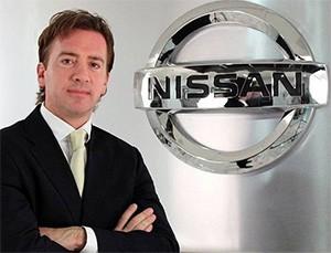 Jose Luis Valls, CEO da Nissan América Latina (Foto: Nissan)