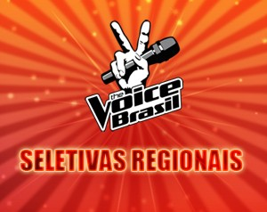 The Voice seletivas (Foto: Tv Globo)
