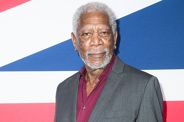 Morgan Freeman (Foto: Getty Images)