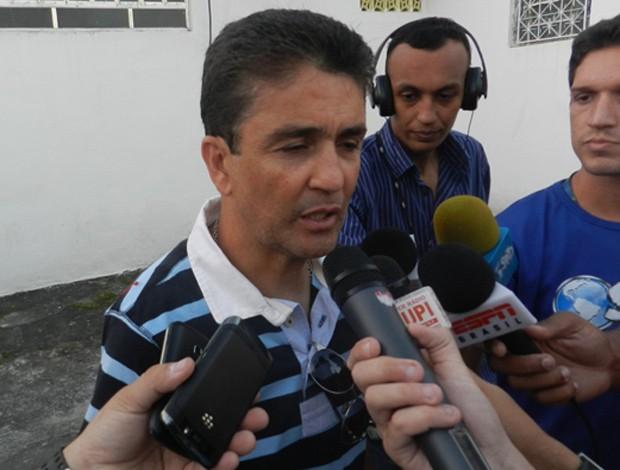 Bebeto, Flamengo x Fluminense Sub-20 (Foto: Raphael Bózeo)