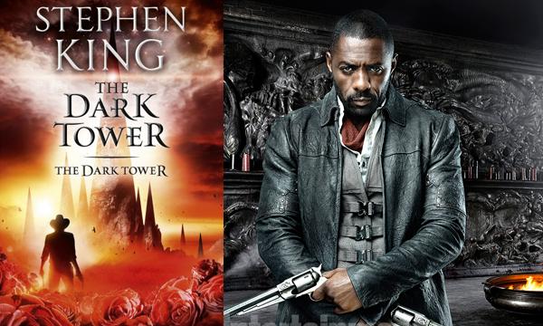 A Torre Negra de Stephen King (Foto: Divulgação)