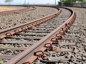 Em princípio, itinerário de trem turístico passará somente por Presidente Epitácio (Foto: Stephanie Fonseca/G1)