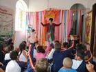 Viagem Literária 'passeia' por cidades da região de Rio Preto neste mês