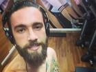 Lucas Valença, o 'Hipster da Federal', faz balanço uma semana após fama