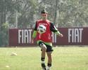 Com nome no BID, Caleb reforça o Criciúma no Campeonato Catarinense