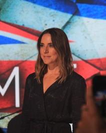 Melanie C relembra sucessos das Spice Girls