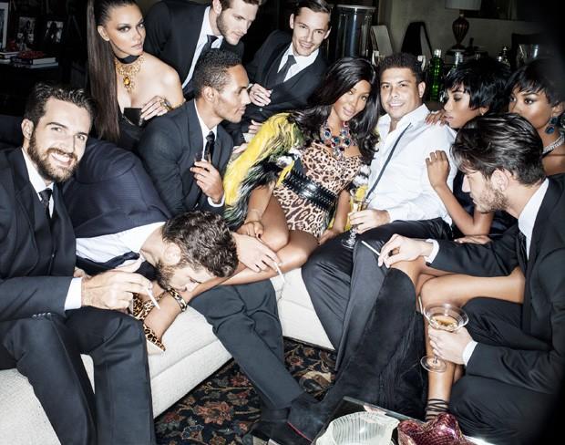 (Foto: J.R. Duran/Vogue Brasil)