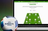 Você Escala: monte a sua seleção com os melhores do campeonato (GloboEsporte.com)
