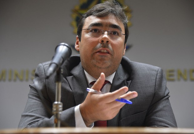 Manoel Pires, ex-secretário de Política Econômica do Ministério da Fazenda (Foto: Valter Campanato/Agência Brasil)