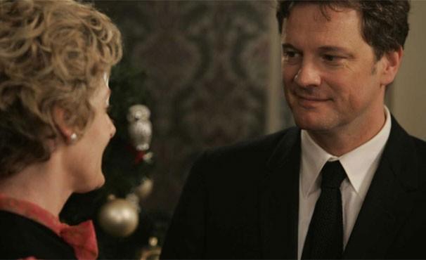Colin Firth é escritor bem sucedido que não consegue manter uma boa relação com o pai (Foto: Divulgação / Reprodução)