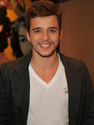 Binho Beltrão (Foto: AgNews)