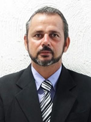 Aparecido Bonato morreu vítima de um Acidente Vascular Cerebral (AVC) hemorrágico (Foto: Reprodução/Câmara Municipal de Irapuru)