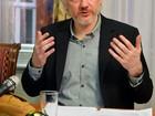 Suécia diz que eventual extradição de Assange aos EUA seria 'extravagante'