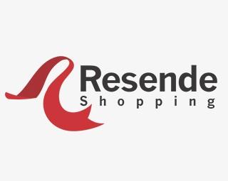 Arvore de Natal Solidária - Resende Shopping (Foto: divulgação)