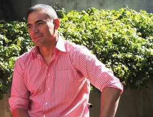 clemer inter técnico interino (Foto: Tomás Hammes/Globoesporte.com)