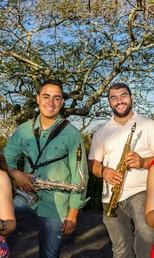 Quarteto Quartessência (Foto: André Santos/Divulgação)