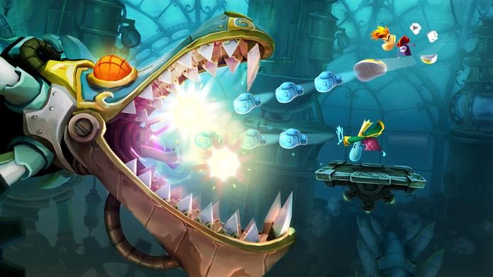 Rayman Legends (Foto: Divulgação/Ubisoft)