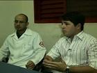 Considerados 'heróis', médicos de Itumbiara relatam socorro a Pedro