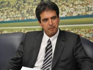 Delegado Paulo Nogueira, responsável pela investigação (Foto: Divulgação/PC)