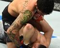 Após dois anos afastado por doping, Diego Ferreira volta com nocaute no UFC