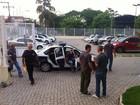 Operação contra tráfico prende suspeitos de atuarem no RJ, SP e MG