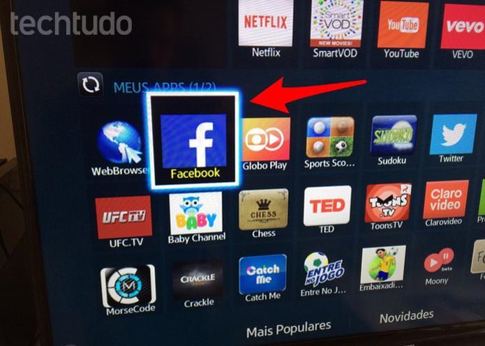 Smart TV Samsung lenta? Veja como apagar apps e ganhar espaço