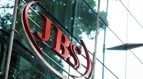 economiaenegocios_jbs_fachada  (Foto: Divulgação)