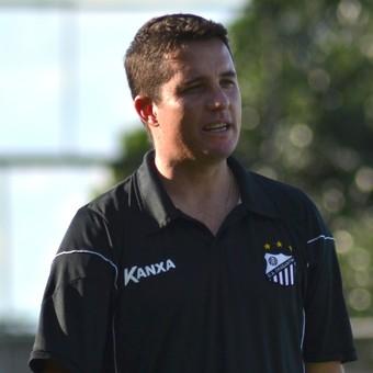 Técnico Osmar Loss Corinthians (Foto: Filipe Rodrigues)