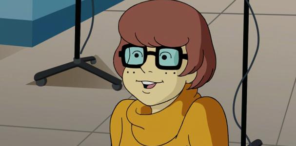 Velma (Scooby-Doo) (Foto: Reprodução)