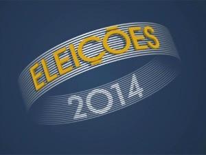 eleições 2014 (Foto: Reprodução/RBS TV)